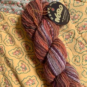 NORO Shiraito luxury skein